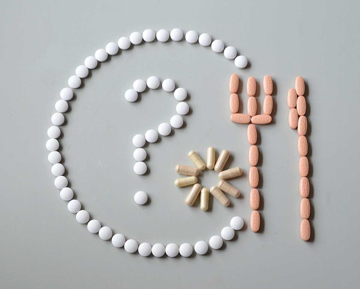 バランスの取れた食事をすれば、がん治療がマイクロバイオームに及ぼす悪影響を抑えることができます