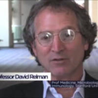 NPS Interview with Prof. David Relman