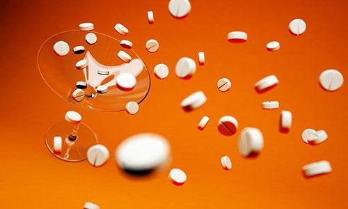 抗生物質は免疫系を弱めます