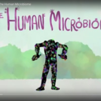 The Human Microbiome Video