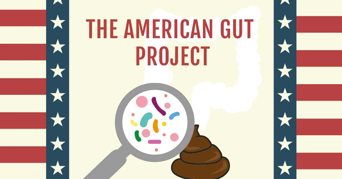 The American Gut Project