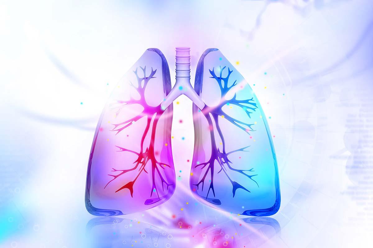 肺マイクロバイオーム