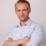 ディミトリ・アレクセーエフ博士