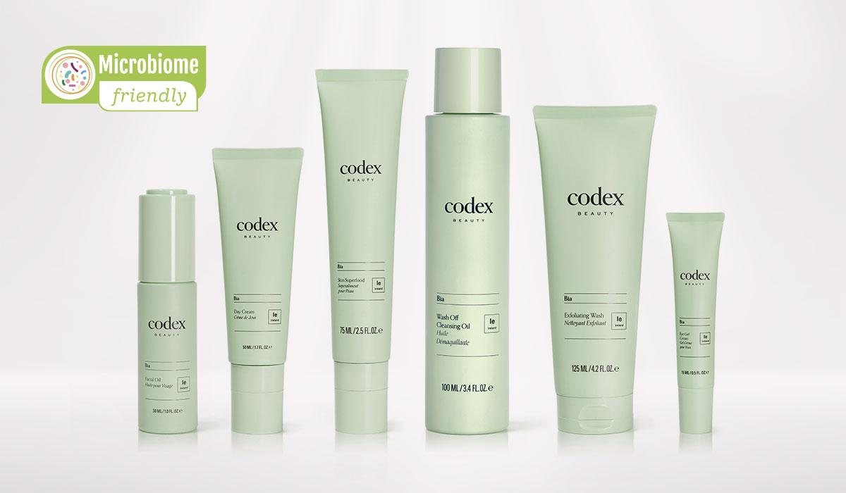 Codex Beauty Biaシリーズ