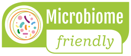 Microbiome-friendly Gütesiegel
